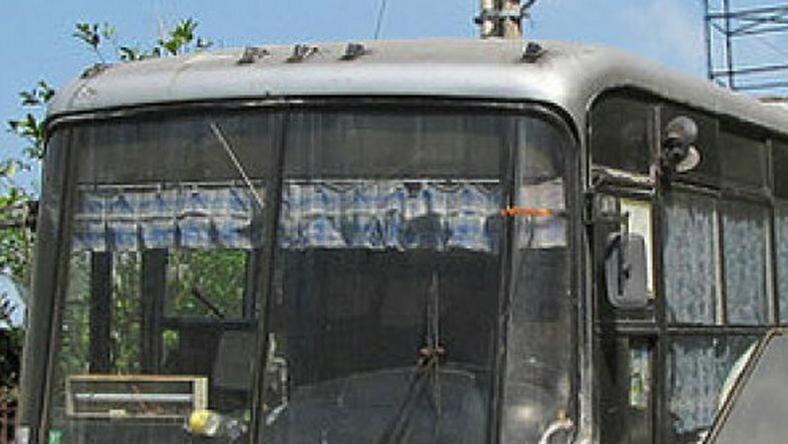 Szakadékba zuhant a busz /Fotó: illusztráció