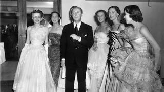 Słynny New Look Diora ma już 70. lat