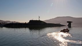 Tylko Rosjanie stworzyli tytanowe okręty podwodne. Amerykanie do dziś nie zaryzykowali tego kroku