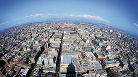 Meksyk - Mexico City, moloch molochów