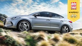Hyundai Elantra – Bogata przeszłość