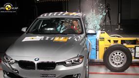 Euro NCAP przyznało kolejne gwiazdki