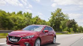 Nowa Mazda3 już w sprzedaży – polskie ceny
