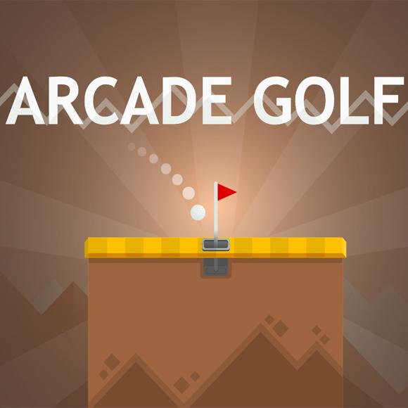 Arcade Golf