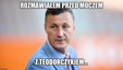 Tomasz Hajto bohaterem memów