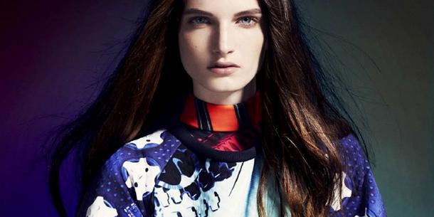 Kolekcja Mary Katrantzou dla Adidas Originals