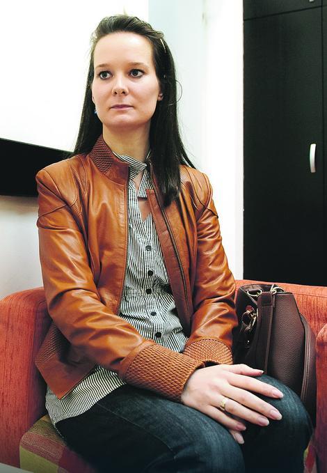 Uprava škole šalje je sad i na pregled: Emilija Popov Preradović