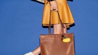 Luksusowa marka i torebki z uszami Mickey Mouse