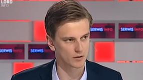 """Były reporter """"Wiadomości"""" Jacek Tacik przeszedł do TVN24"""