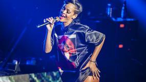 "Rihanna ""777 Tour"" - Paryż [zdjęcia]"