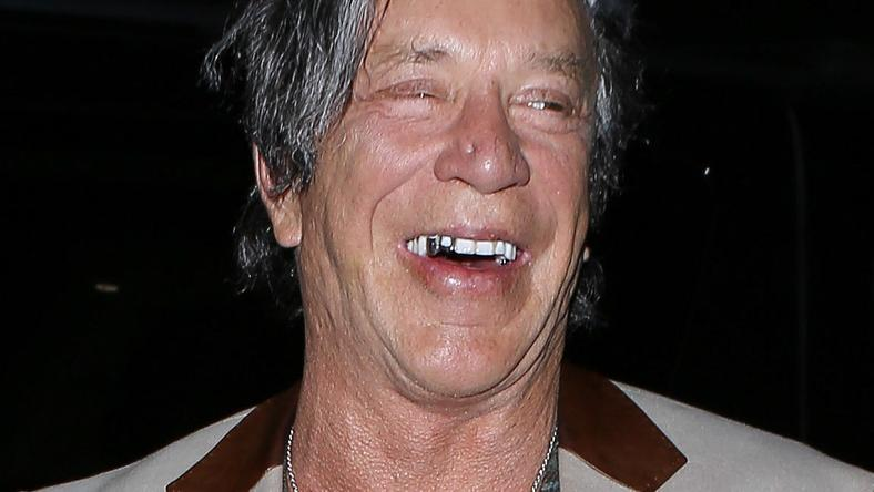 Az egykori szívtipró színész több plasztikai műtéten esett át,  arca eltorzult, fogait pótolni kellett / Fotó: Northfoto