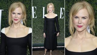 Best Look: Nicole Kidman w kreacji Valentino