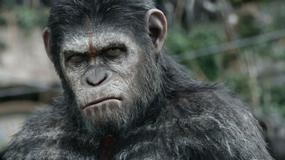 """""""Ewolucja planety małp"""": zaskakująca tragedia - recenzja"""