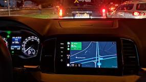 Google Maps w CarPlay, czyli lepsze od słabego