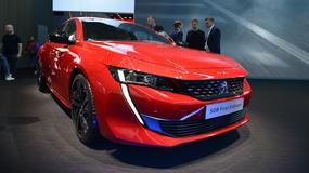 Nowy Peugeot 508 – limuzyna budząca pożądanie