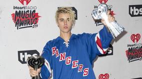 Justin Bieber zrobił sobie dredy!