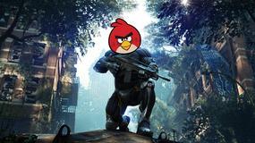 Twórcy Angry Birds przejęli autorkę Crysisa