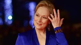 Meryl Streep będzie przewodniczącą jury na najbliższym Berlinale