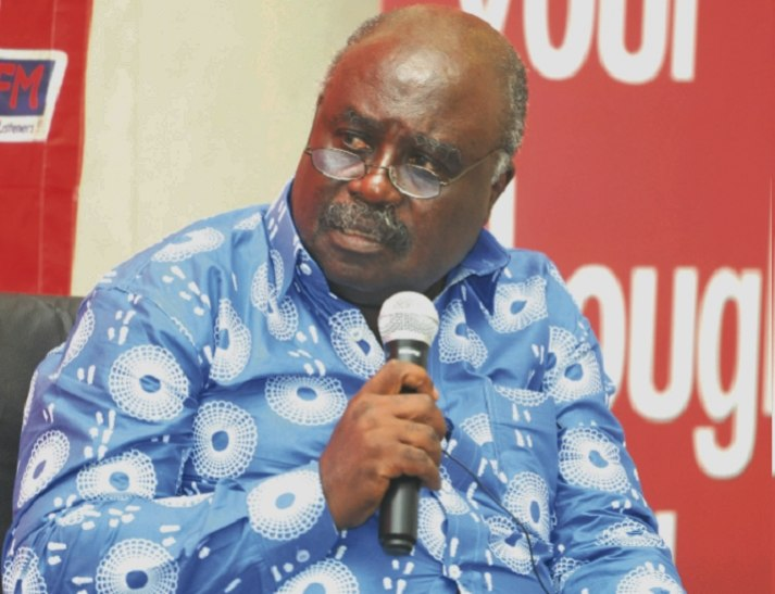 Anti-LGBTQI+ Bill will face many challenges at the Supreme Court - Wereko-Brobbey