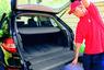Renault Koleos - klapa bagażnika