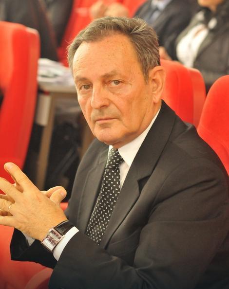 Dragoslav Ćirković (SDS)