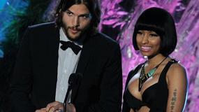 Dla jej biustu MTV powinno stworzyć osobną kategorię konkursową