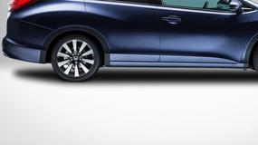 Honda Civic Tourer: praktyczny typ