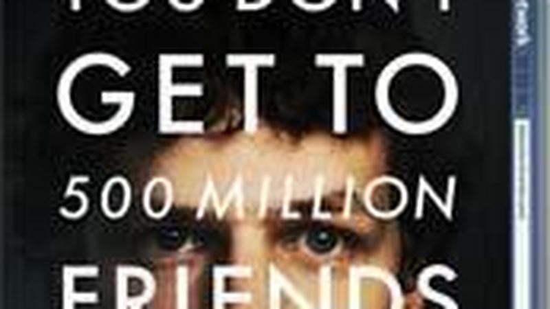 """Plakat do filmu """"The Social Network""""/ fot. empireonline.com"""