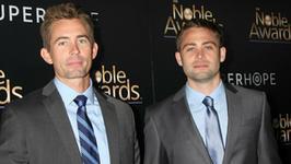 Cody Walker, brat Paula, chce zostać aktorem