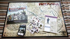 Przepustka - gra planszowa, w której wcielisz się w polskiego żołnierza