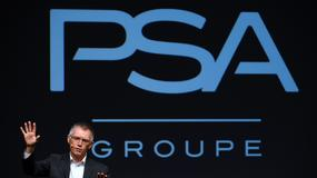 PSA Peugeot Citroen zmienia nazwę na Grupa PSA