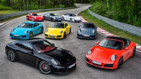 Porsche 911 – poradnik kupującego