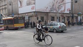 Czy rowerzyści będą bezpieczni?