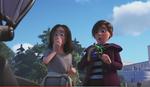 Dizni pomera granice: Da li je ovo prvi lezbijski par u animiranom filmu?