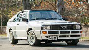 Audi za 1,5 mln złotych