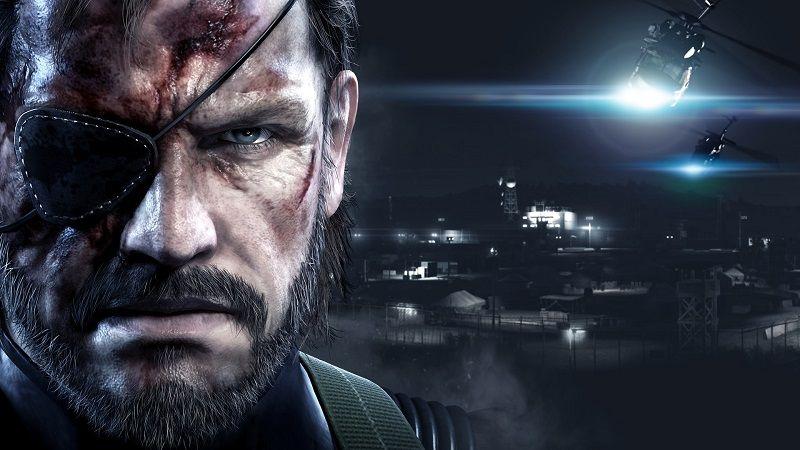 Najväčšiu slávu Kojimovi priniesla séria Metal Gear.