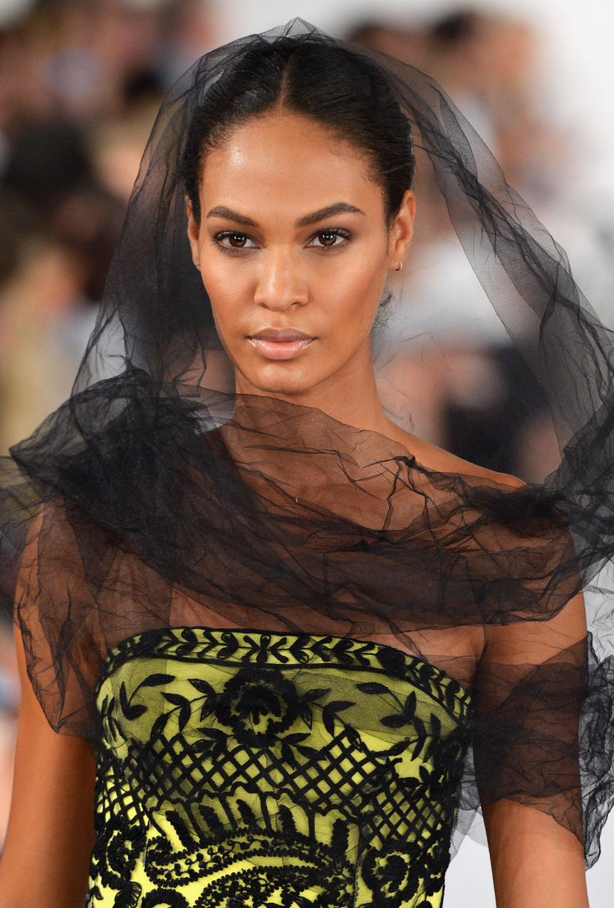 Joan Smalls / Getty Images