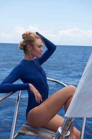 Candice Swanepoel ambasadorką Biotherm