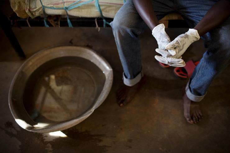 A higiénia másodlagos / Fotó: Northfoto