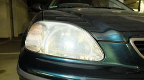 Jak szybko poprawić oświetlenie auta?