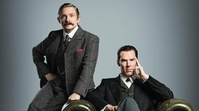 """""""Sherlock"""": nowe zdjęcie z odcinka specjalnego"""