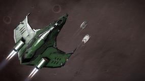 Elite: Dangerous - iście kosmiczny rozmach!