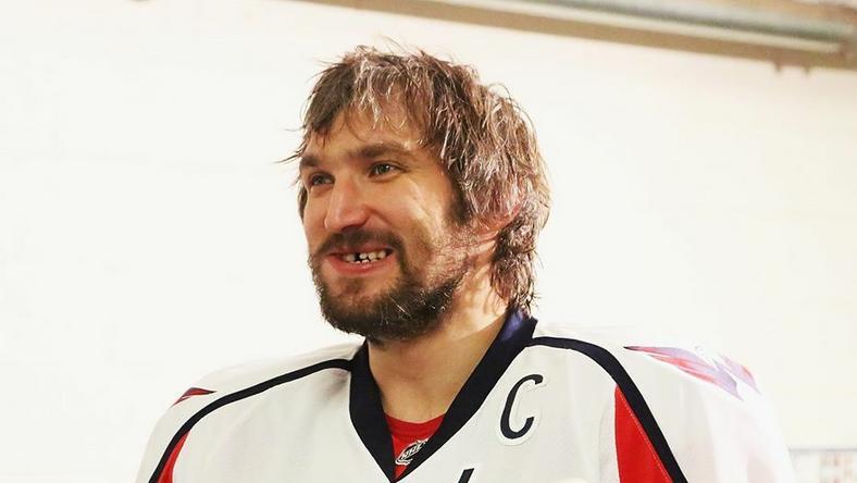 Ovecskin 499 NHL-gólnál tart /Fotó: Facebook/Washington Capitals