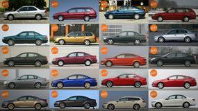 Najlepsze auta klasy średniej już za 5 tys. zł. Przegląd rynku