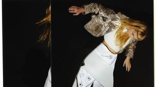Retro-futurystyczna kolekcja Puma x Alexander McQueen