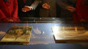Włosi wystawili dwa obrazy van Gogha znalezione u bossa kamorry