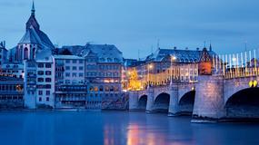 Bazylea - atrakcje turystyczne miasta, przewodnik