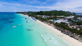 12 niezwykle pięknych, tropikalnych plaż na świecie