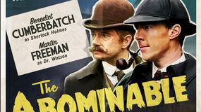 """""""Sherlock"""": nowy zwiastun i plakaty"""