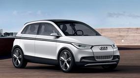 Audi A2 powraca